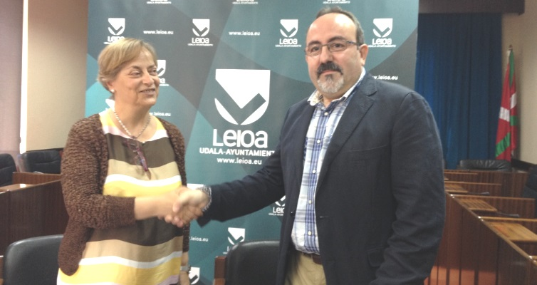 LEIOA. ACUERDO DE GOBIERNO