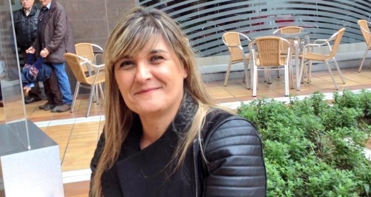 SORAYA MORLA, CANDIDATA A ALCALDESA